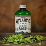 hops shampoo